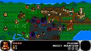 King map