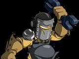 Инженерный рыцарь