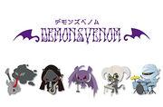 Demons Venom