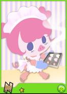 Pig Macaron N