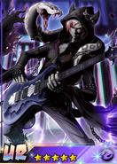 Demon Mangu