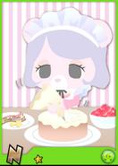 Cream Teddy N