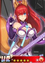 Ninjinriot Rin