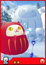 SnowDaruDayu