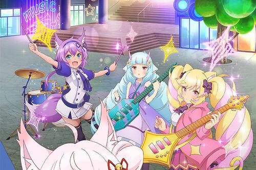 Show By Rock!! Wiki