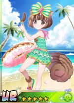 Summer Chocolate ♡ Choquirrel