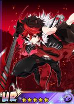 Anime crow