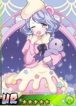 Sweet♡Dream・Cream Teddy