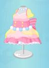 CandyRainDress