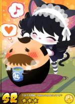 Purupuru agony! The heart of Shiatsu (wa haha kokoro desu zo) ♡