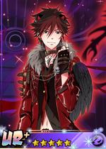 Irosoku Zekku Fallen Angel Crow Guren