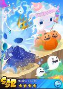 Shizuku Halloween Live R