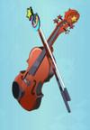 Star Violin