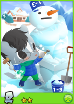 SnowmanHakkun