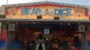 Bear-a-Dice Show Creative Engineering (Kentucky State Fair 8 26 17)