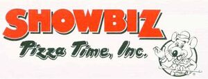 Showbiz Pizza Time, Inc logo