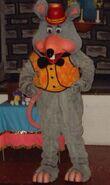 Chuck E Costume 4