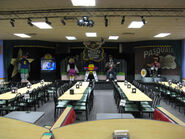 Chuck E. Cheese's 3-Stage Darien IL