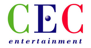 CEC Entertainment logo