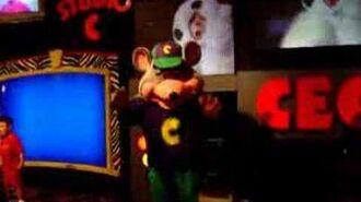 Chuck E. Live - Bingo