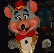 Chuck E Costume 5
