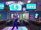 Chuck E. Live Stage