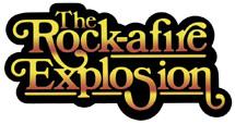 Rock-afire Explosion logo