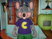 Chuck E Cheese 32 bot