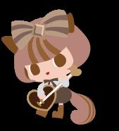Chokiyurui Myumon