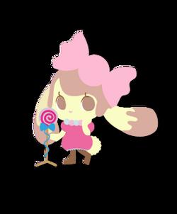 Candy Lapin Myumon