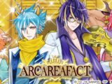 Arcareafact