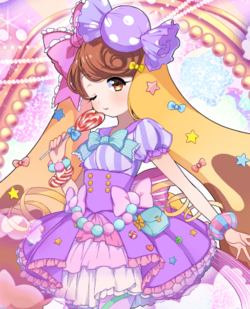 Candy Lapin