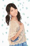 THE IDOLM@STER - Manami Numakura - AFA2014 - web