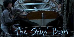 Ship's Boats 1b