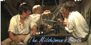 Midshipmen's Berth