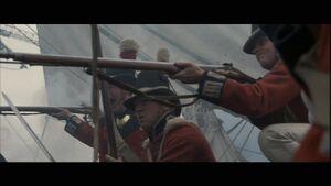 Marine sharpshooters