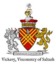Vickery Coat of Arms3