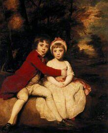 John and Emma Vickery