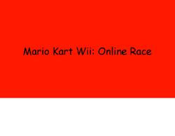 MKW Season 3 Title