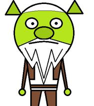OldManShrek