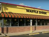 Waffle Shrek