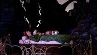 FionasTower Bed