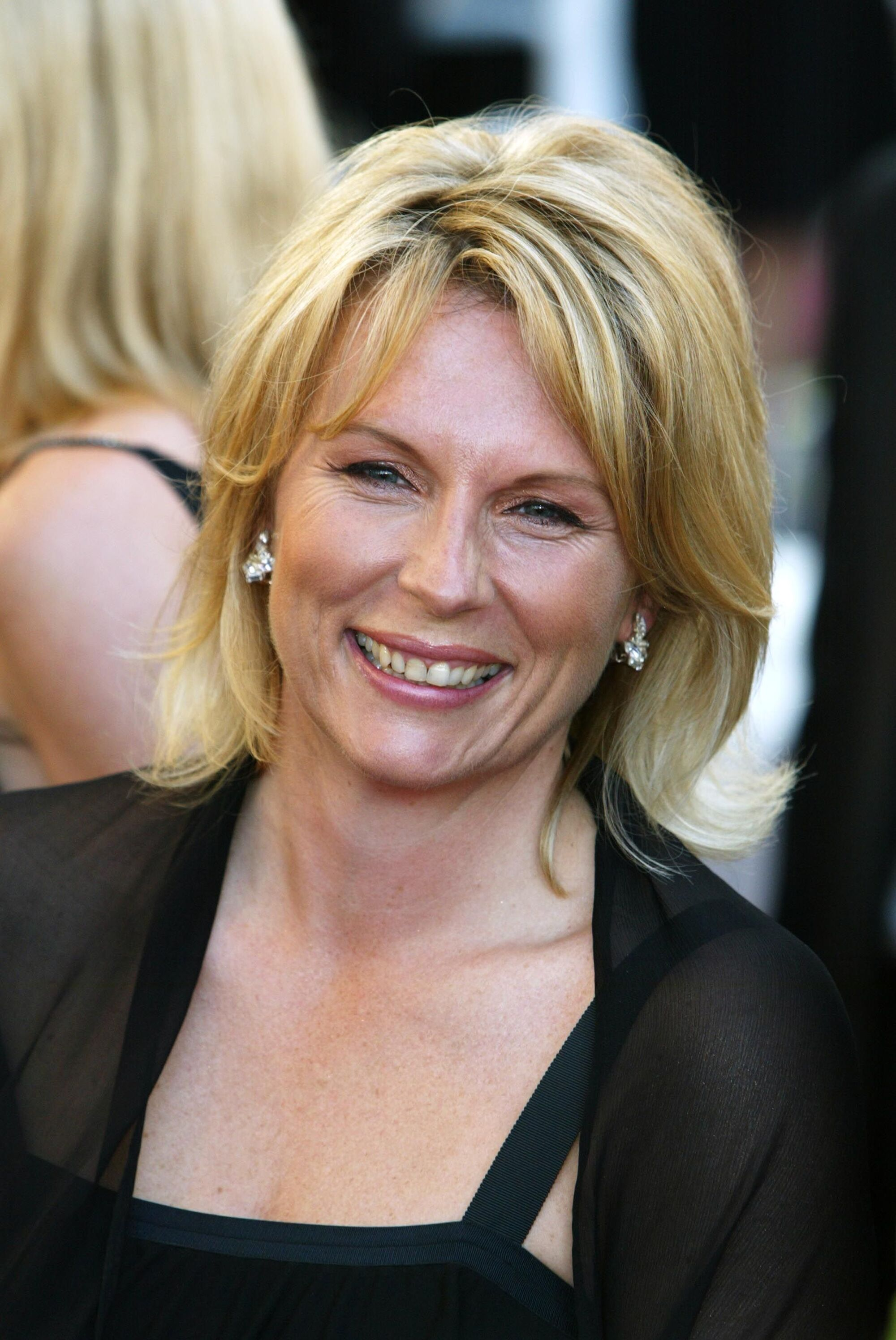 foto Jennifer Saunders (born 1958)