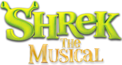 Shrek the Musical logo