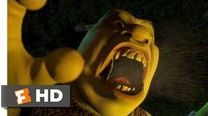 Shrek (2001) - An All-Star Ogre Opening Scene (1-10) Movieclips