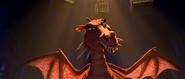 Dragon Shrek Forever 2