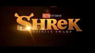 Dreamworks' Shrek Infinity Swamp - Official Trailer-2