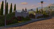 Cinderella'sCastle
