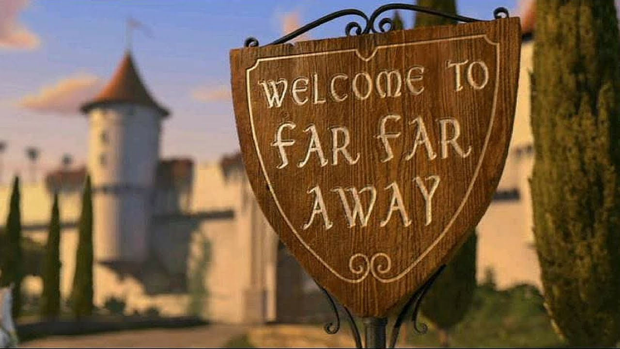 Far Far Away | WikiShrek | FANDOM powered by Wikia