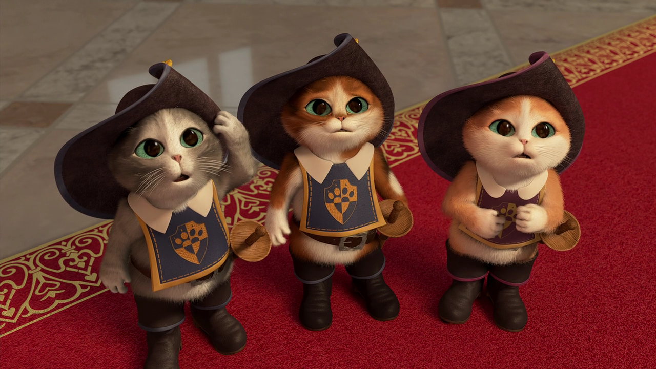 The Three Diablos Characters Wikishrek Fandom